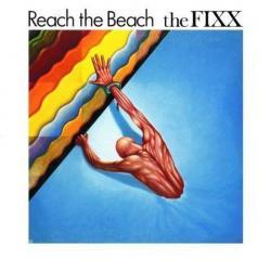 Disco 'Reach The Beach' (1983) al que pertenece la canción 'Sign Of Fire'