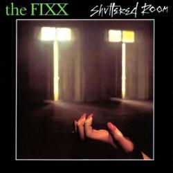 Disco 'Shuttered Room' (1982) al que pertenece la canción 'Stand Or Fall'