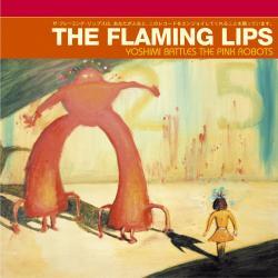 Disco 'Yoshimi Battles the Pink Robots' (2002) al que pertenece la canción 'All We Have Is Now'