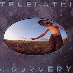 Disco 'Telepathic Surgery' (1989) al que pertenece la canción 'Shaved Gorilla'