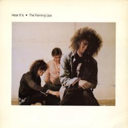 Disco 'Hear It Is' (1986) al que pertenece la canción 'Summertime Blues'