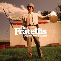 Babydoll - The Fratellis | Here We Stand