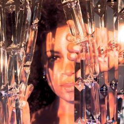 Disco 'Champagne Eyes - EP' (2018) al que pertenece la canción 'Cold Blooded Creatures'