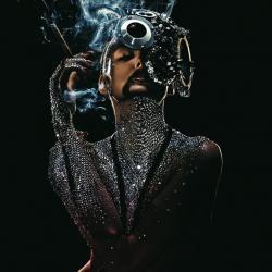 Disco 'TOXIC' (2011) al que pertenece la canción 'Untitled'