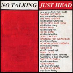 Disco 'No Talking Just Head' (1996) al que pertenece la canción 'Papersnow'
