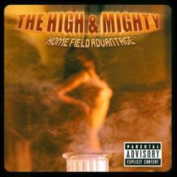 Disco 'Home Field Advantage' (1999) al que pertenece la canción 'In-outs'