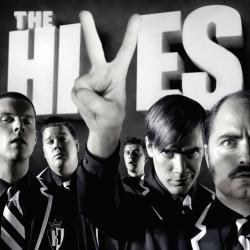 Tick Tick Boom - The Hives | The Black and White Album