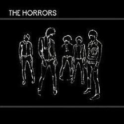 Disco 'The Horrors' (2006) al que pertenece la canción 'Death at the chapel'