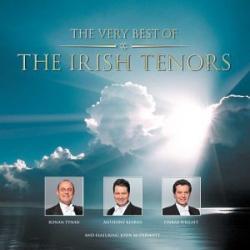 Disco 'The Very Best of the Irish Tenors 1999 - 2002' (2002) al que pertenece la canción 'Danny Boy'