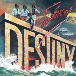 Disco 'Destiny' (1978) al que pertenece la canción 'Bless his soul'