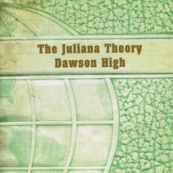 Disco 'The Juliana Theory / Dawson High (Split)' (1998) al que pertenece la canción 'Infatuation'