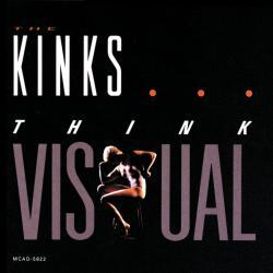 Disco 'Think Visual' (1986) al que pertenece la canción 'Killing Time'