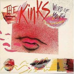 Disco 'Word of Mouth' (1984) al que pertenece la canción 'Sold Me Out'