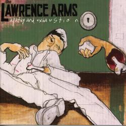 Disco 'Apathy and Exhaustion' (2002) al que pertenece la canción 'Brickwall Views'
