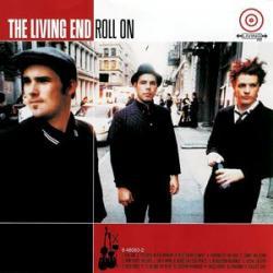 Disco 'Roll On' (2000) al que pertenece la canción 'Riot On Broadway'