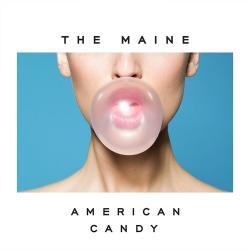 Disco 'American Candy' (2015) al que pertenece la canción 'English Girls'