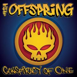 Conspiracy of one - The Offspring | Conspiracy of One