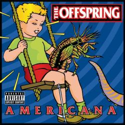 Pay The Man - The Offspring | Americana