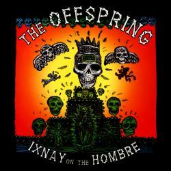 Disco 'Ixnay on the Hombre' (1997) al que pertenece la canción 'Disclaimer'