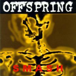 Disco 'Smash' (1994) al que pertenece la canción 'Something To Believe In'
