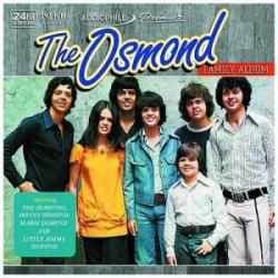 Disco 'Family Album' al que pertenece la canción 'Goin Home'