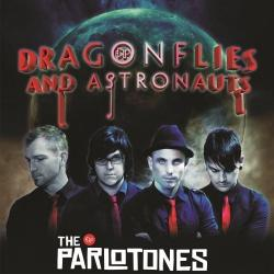 Disco 'Dragonflies and Astronauts' (2012) al que pertenece la canción 'I'll Be There'