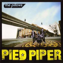 Disco 'PIED PIPER' (2008) al que pertenece la canción 'Across the Metropolis'