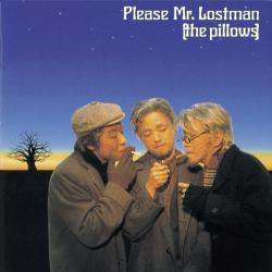 Disco 'Please Mr. Lostman' (1997) al que pertenece la canción 'Please, Mr. Lostman'