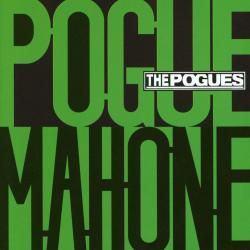 Disco 'Pogue Mahone' (1995) al que pertenece la canción 'Love you till the end'