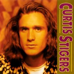 Disco 'Curtis Stigers' (1991) al que pertenece la canción 'I Wonder Why'