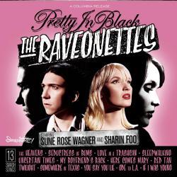 Love In A Trashcan - The Raveonettes | Pretty in Black