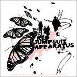 Disco 'The Red Jumpsuit Apparatus' (2004) al que pertenece la canción 'Kins And Carrol'