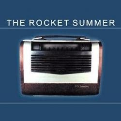 Disco 'The Rocket Summer' (2000) al que pertenece la canción 'Teenage Love Rock'