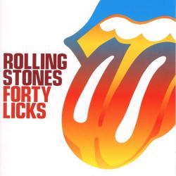Disco 'Forty Licks' (2002) al que pertenece la canción 'Losing my touch'