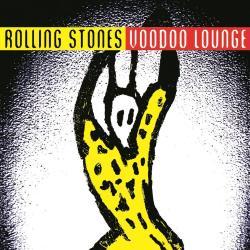 Disco 'Voodoo Lounge' (1994) al que pertenece la canción 'Baby Break it Down'