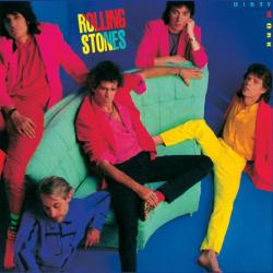 Dirty Work - The Rolling Stones   Dirty Work