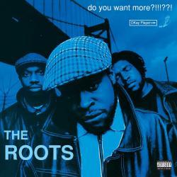 Disco 'Do You Want More?!!!??!' (1995) al que pertenece la canción 'Do You Want More?!!!??!'