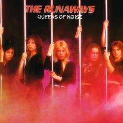 Disco 'Queens of Noise' (1977) al que pertenece la canción 'Heartbeat'