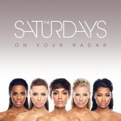 Disco 'On Your Radar' (2011) al que pertenece la canción 'Faster'