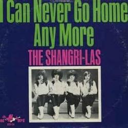 Disco 'I Can Never Go Home Any More' (1966) al que pertenece la canción 'Give Us Your Blessing'