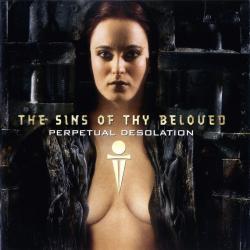 Disco 'Perpetual Desolation' (2000) al que pertenece la canción 'Partial Insanity'