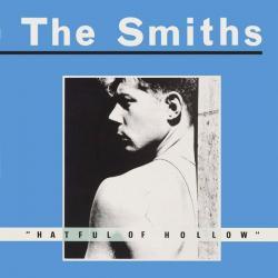 Disco 'Hatful of Hollow' (1984) al que pertenece la canción 'Heaven Knows I'm Miserable Now'
