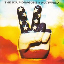 Disco 'Hotwired' (1992) al que pertenece la canción 'Getting Down'