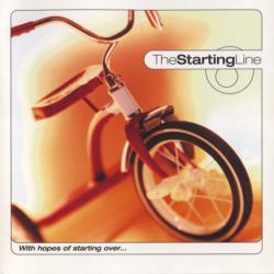 Disco 'With Hopes of Starting Over...' (2001) al que pertenece la canción 'Saddest Girl Story'