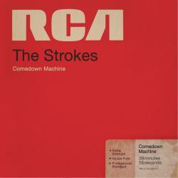 Chances - The Strokes | Comedown Machine