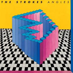 Games - The Strokes | Angles