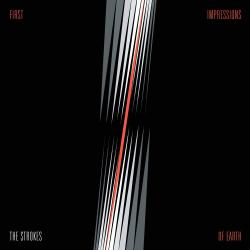 Fear of sleep - The Strokes | First Impressions of Earth