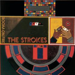 Meet Me In The Bathroom - The Strokes | Room on Fire