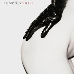 Take It Or Leave It - The Strokes | Is This It