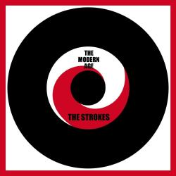 Barely Legal - The Strokes | The Modern Age